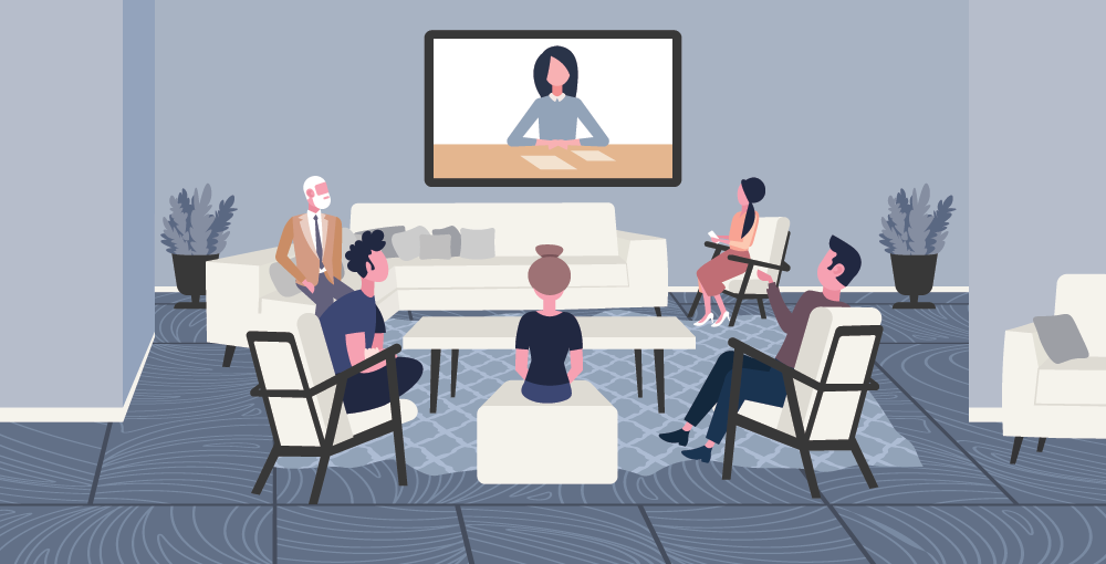 Tips for conducting successful video calls